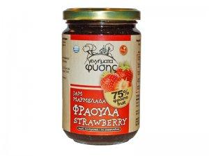 jam-strawberry